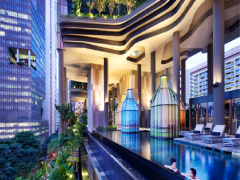 Stay Ahead and Enjoy 15% Savings for your Next Stay in any Parkroyal Hotel Group