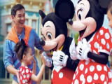 Enjoy Exclusive Privileges in Hong Kong Disneyland with Standard Chartered Cards
