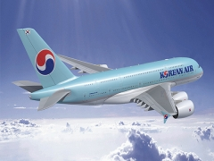 Enjoy up to 20% off on Korean Air Flight with American Express Card