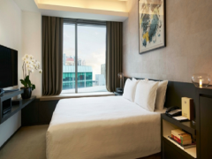 21 Days Advance Purchase in Pan Pacific Orchard Singapore with up to 15% Savings