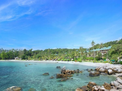 Enjoy a Free Night to Extend your Stay in Angsana Bintan