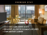 Suite Indulgence for your Stay in Marina Mandarin on 2018