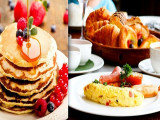 SGD$1 Breakfast Deal in Singapore Marriott Tang Plaza Hotel