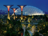 MasterCard Promotion with Complimentary Gardens of the Bay Selected Pass