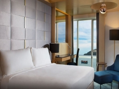 Book 30 days ahead and Enjoy 15% OFF for your Stay in Le Méridien Kota Kinabalu