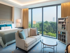 Stay & Rejuvenate (Inclusive Of MYR300 Spa Treatment Credit) in The St. Regis Kuala Lumpur