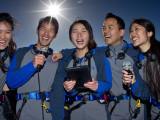 Chinese New Year Karaoke Climb (Mandarin)