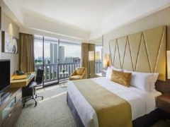 Premier Plus Promotion at 10% off Best Flexible Rates in Marina Mandarin