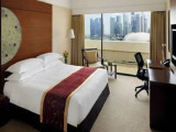 Family Getaway Package with Complimentary Breakfast and more in Marina Mandarin