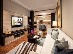 Enjoy 15% off your stay at Ascott with American Express CapitaCard