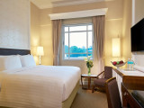 One Night Stay in the Deluxe Room at S$150 nett in Rendezvous Hotel Singapore with AMEX Card