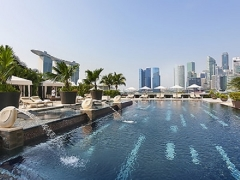 Stay 2 Nights or More and Enjoy Exclusive Offer for Visa Cardholders in Mandarin Oriental Singapore