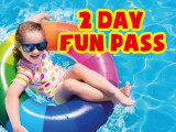 2 Day FUN Pass in Sunway Lagoon from RM270