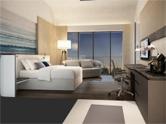 Back to School Offer in One°15 Marina Club with Room Rate from SGD318