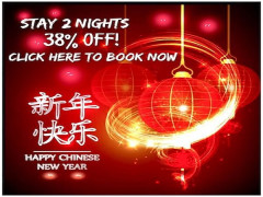 Enjoy 37% Savings for your Stay in Hotel Yan Singapore