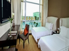 Hatten Hotel Melaka Special Room Offer from RM285 Exclusive for NTUC Cardholders