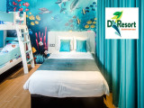 Get up to 35% OFF the Best Flexible Rate with NTUC Card in D'Resort @ Downtown East