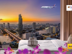 Bag A Great Deal To Your Dream Destinations