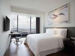Celebrate Valentines Day in Element Kuala Lumpur from RM490
