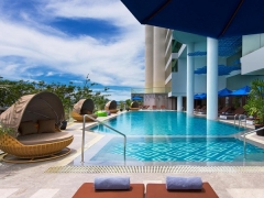 Stay + Breakfast Offer Perfect for your Next Getaway in Le Meridien Kota Kinabalu