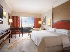 Family Getaway Package in Sheraton Imperial Kuala Lumpur Hotel
