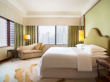 Elevate your Stay with Free Breakfast, Massage and Club Lounge Access in Sheraton Imperial Kuala Lumpur Hotel