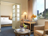 One for the Family Hotel Stay in Concorde Hotel Kuala Lumpur