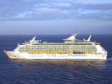 Enjoy Cabin Upgrade from SGD11 in Royal Caribbean and HSBC Card