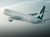 Fares from SGD248 in Cathay Pacific Exclusive for UOB Cardholders