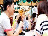 Play, Shop, Dine 1-Day Special Package in Hong Kong Disneyland