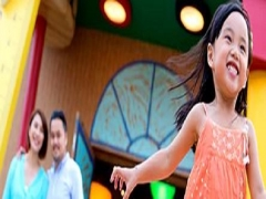Play and Shop 2 Day Special Package in Hong Kong Disneyland