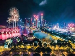 National Day Package with Complimentary Breakfast in Marina Mandarin