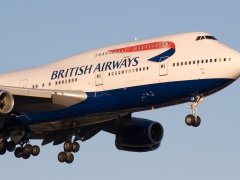 The World is on Sale | Fly with British Airways from SGD669