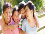 Family Value Getaway with 50% Off on 2nd Room Booking in Hotel Jen Tanglin Singapore
