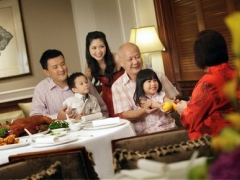 Stay and Dine with your loved ones at InterContinental Singapore