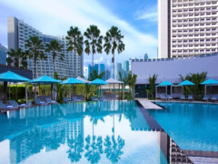 Urban Retreat Staycation in Pan Pacific Singapore with 15% Savings & SGD30 Dining Credits