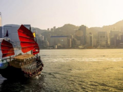 Exclusive SGD1* child/infant fares for HSBC Premier Mastercard Credit Cardholders in Cathay Pacific