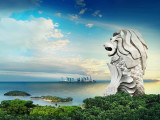 1-FOR-1 Promotion in Sentosa Merlion with DBS Card