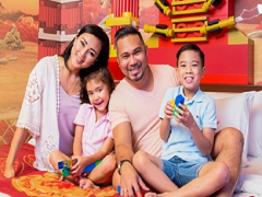 Exclusive New Year Room Package in Legoland Malaysia with 10% Off Room Rate