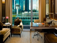 Lunar New Year Package in The Fullerton Bay Hotel Singapore