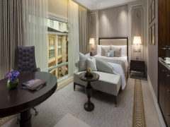 Celebrate Lunar New Year in The Fullerton Hotel Singapore