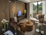 Suite Life Offer in Concorde Hotel Singapore