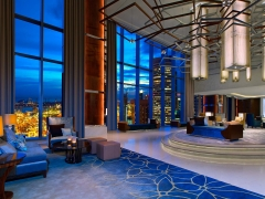 Exclusive Weekend Perks from Westin Singapore