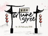 Mastercard® Exclusive: RWS Fortune Street Admission Ticket at SGD28 (Save 26%)