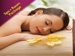 Save up to 80% with Special Spa + Room Package Deals in Resorts World Genting