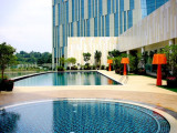 Premium Room Offer from RM600 in Le Méridien Putrajaya