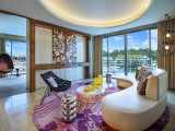 Spoil Yourself with a Luxurious Escape from SGD520 in W Singapore - Sentosa Cove