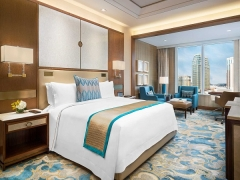 Luxury Romance in The St. Regis Kuala Lumpur Perfect this February