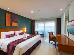 Enjoy Deluxe Interconnecting Package at Bali Dynasty Resort