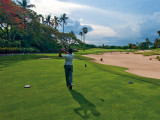 Experience Bali Golf Escape Package at Grand Mirage Resort & Thalasso Bali